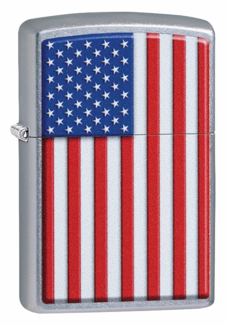 Zippo ジッポー American Flag 29722