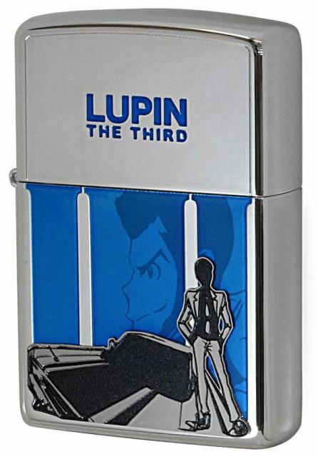 Zippo ジッポー ルパン三世誕生50周年記念 Lupin ...