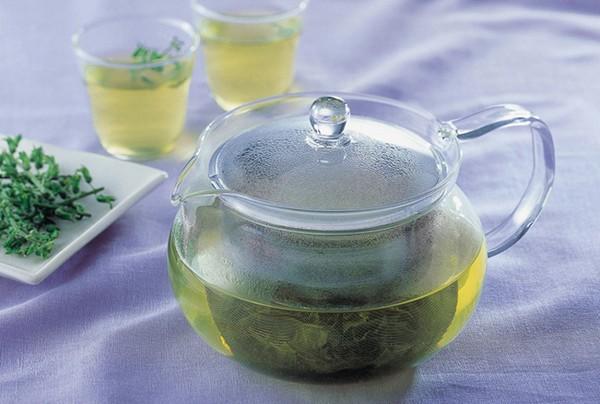 HARIO ハリオ ティーポット お茶の色を愉しむ...