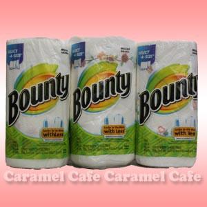 【Bounty】バウンティーペーパータオル メガロー...
