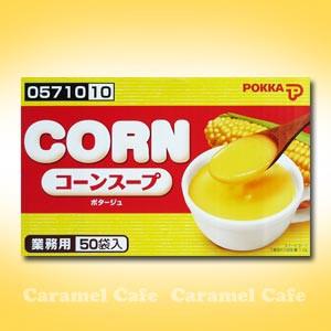 【POKKAポッカ】コーンスープ・ポタージュ業務用5...