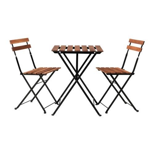 送料無料IKEAイケアTARNOガーデンテーブルセット...