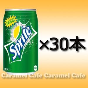 送料無料スプライト350ml×30缶箱買い【ドリン...