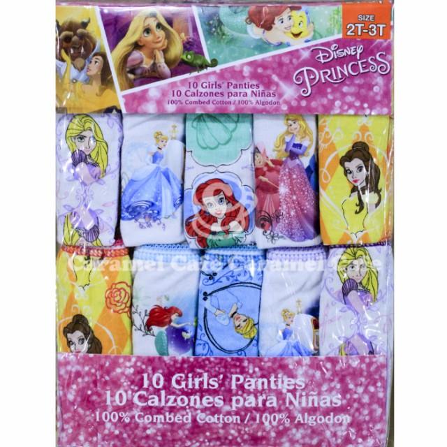 【COSTCOコストコ】【Disneyプリンセス】女の子女...