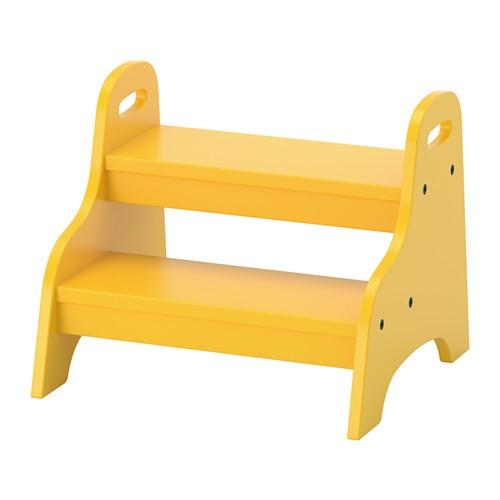 IKEA イケア TROGEN 子供用ステップスツール ...
