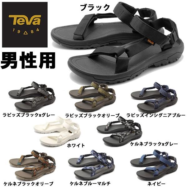 テバ ハリケーン XLT 2 男性用 TEVA HURRICANE XL...