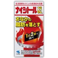 【第2類医薬品】 小林製薬 ナイシトール85a 280...