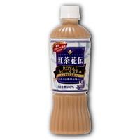 コカコーラ 紅茶花伝 ロイヤルミルクティー 4...