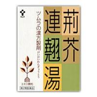 【第2類医薬品】ツムラ 漢方荊芥連翹湯エキス顆...