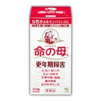 【第2類医薬品】 小林製薬 命の母A 420錠 4...