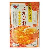 リアスの国から 気仙沼産ふかひれ濃縮スープ 200g...