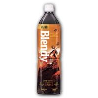 AGF ブレンディ ボトルコーヒー 低糖 900m...