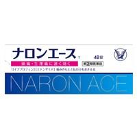 【第(2)類医薬品】 (税制対象)ナロンエースT 4...