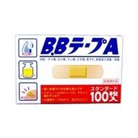 BBテープA 絆創膏100枚 4987059000693