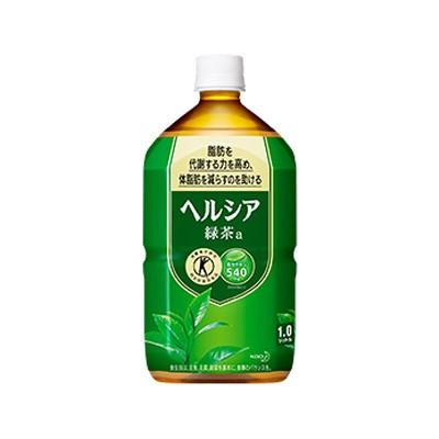 ヘルシア 緑茶 1L                          ...