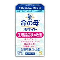【第2類医薬品】 小林製薬 命の母ホワイト 18...