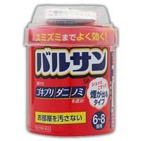 【第2類医薬品】 バルサン6〜8畳用 20g 490...