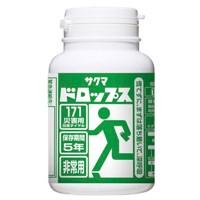 【即発送可!】防災用プラボトルドロップス140g(...