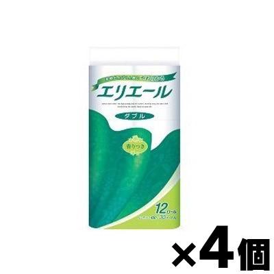 【送料無料】エリエール トイレットペーパー ダ...