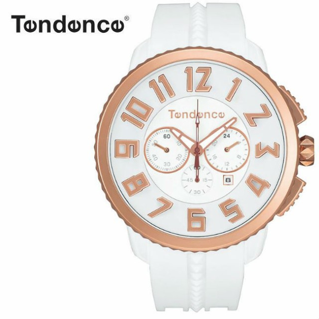 TENDENCE テンデンス 腕時計 ガリバー GULLIVER 4...