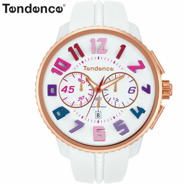 TENDENCE(テンデンス)GULLIVER ROUND Rainbow Jap...