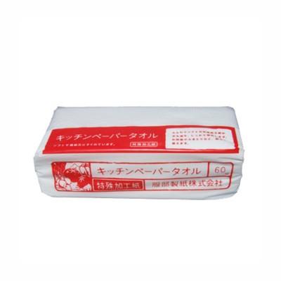 地球の王様 キッチンペーパー 60W 服部製紙 #1...