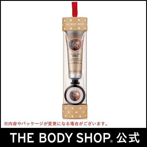 【正規品】<ギフト>シア リップ&ハンドデュオ ...