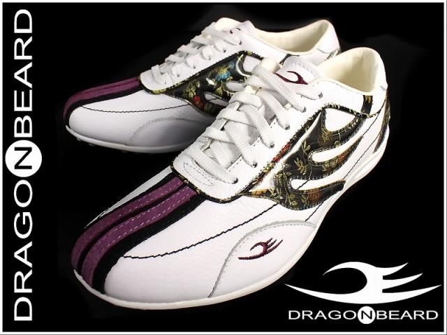 送料無料/DB850白-黒/DRAGON BEARDドラゴンベアー...