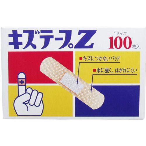 キズテープZ Mサイズ 100枚入  11251