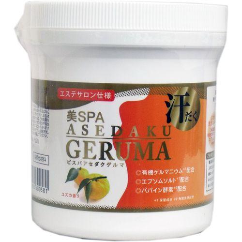 ビスパ アセダクゲルマ ユズの香り 400g 1189...