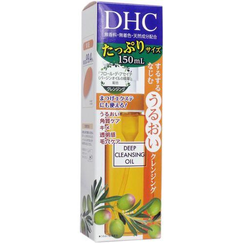 DHC 薬用 ディープクレンジングオイル 150...