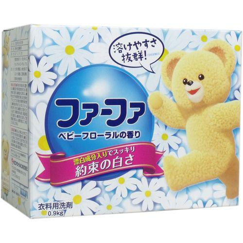NSファーファ・ジャパン ファーファ 衣料用洗剤 ...