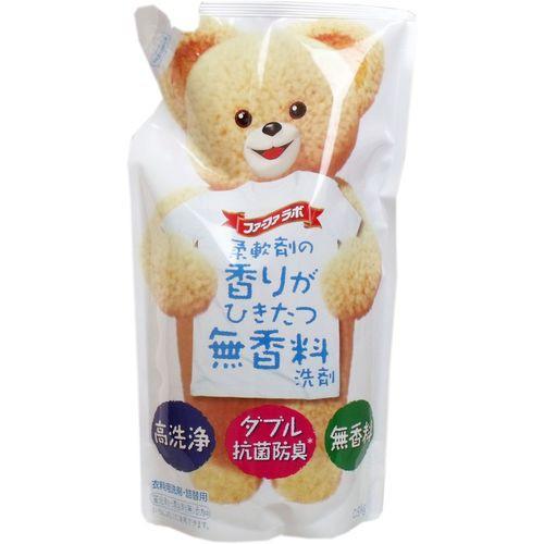 NSファーファ・ジャパン ファーファラボ 液体洗剤...