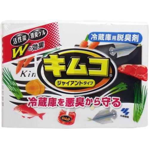 小林製薬 キムコ ジャイアントタイプ 冷蔵庫用脱...