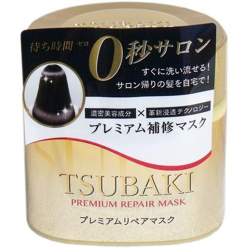 資生堂 TSUBAKI(ツバキ) プレミアムリペ...