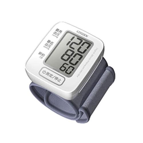 シチズン電子血圧計 手首式 CHW301【管理医...