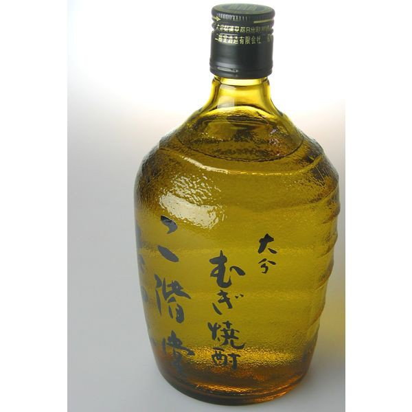 【二階堂酒造】吉四六 瓶 720ml 麦焼酎