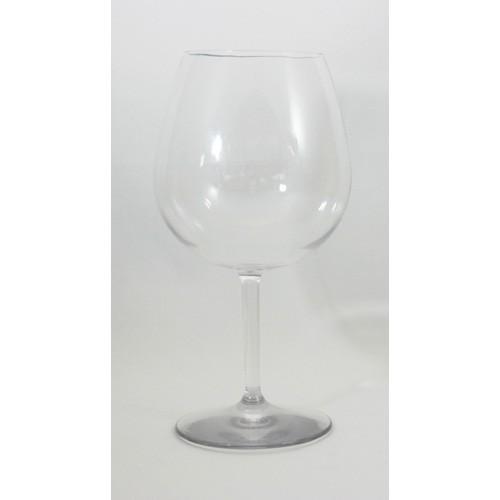 割れないワイングラス 新素材トライタン ブルゴ...