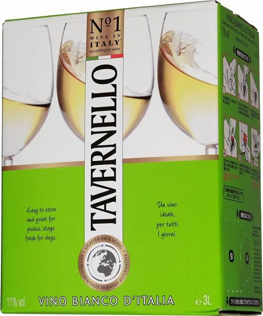 白ワイン タヴェルネッロ ビアンコ トレッビア...