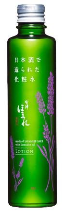 會津ほまれ 化粧水 日本酒で造られた化粧水 Homa...