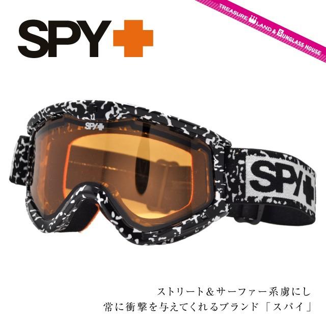 スパイ 全天候型 ゴーグル SPY TARGA 3 SNOW COMP...