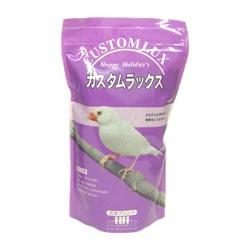 カスタムラックス 文鳥ブレンド0.83L/小鳥...
