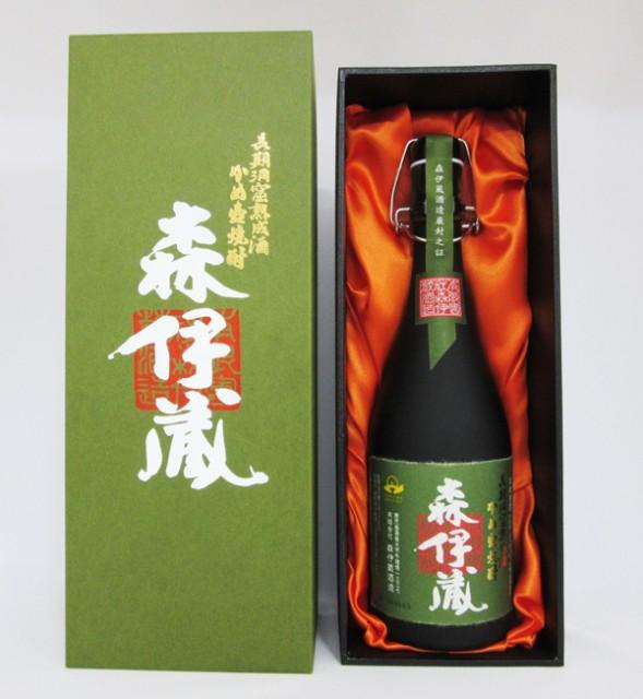 極上 森伊蔵(もりいぞう) 720ml (専用化粧箱...