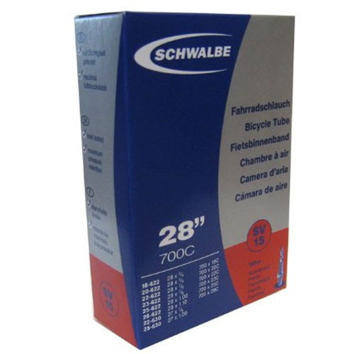 シュワルベ 27.5×1.50/2.40(仏式40mm)箱入り SV2...
