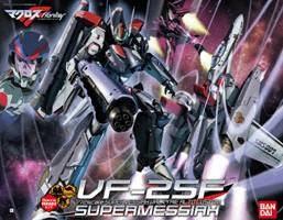 4543112581297:【マクロスF】VF-25F スーパーメサ...