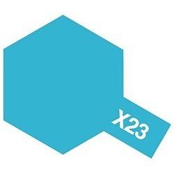 0000045135224:タミヤカラーエナメル X-23 クリヤ...