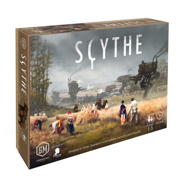 0653341025005:【新品】Scythe【並行輸入品】ボー...