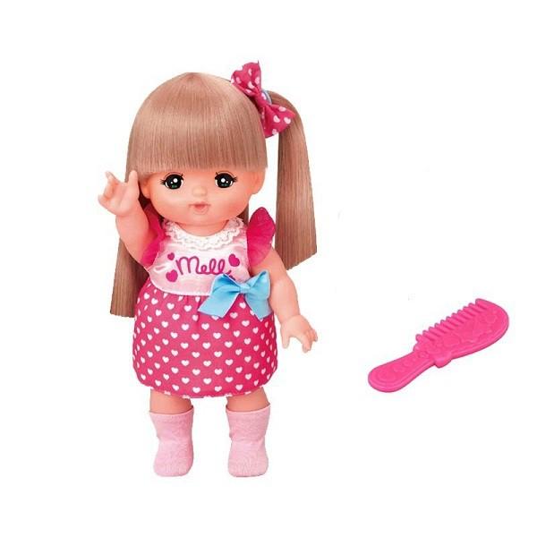 4977554512760:メルちゃん お人形セット おしゃれ...