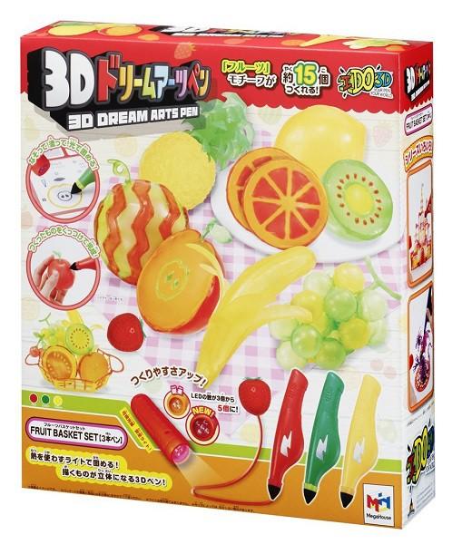 4975430510381:【新品】 3Dドリームアーツペン フ...