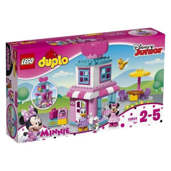 5702015866606:レゴ デュプロ ミニーのおみせ 108...
